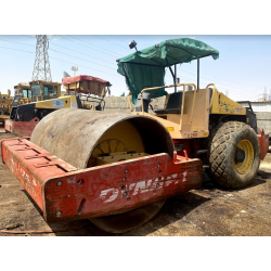 Roller Compactor, Dynapac roller, in good condition, Model 2008, available in Riyadh, for sell