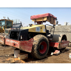 Roller Compactor, Dynapac roller, in good condition, Model 2007, available in Riyadh, for sell
