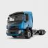 Volvo FE Trucks